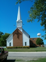 Fertile Lutheran Church