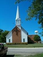 Fertile Lutheran Church