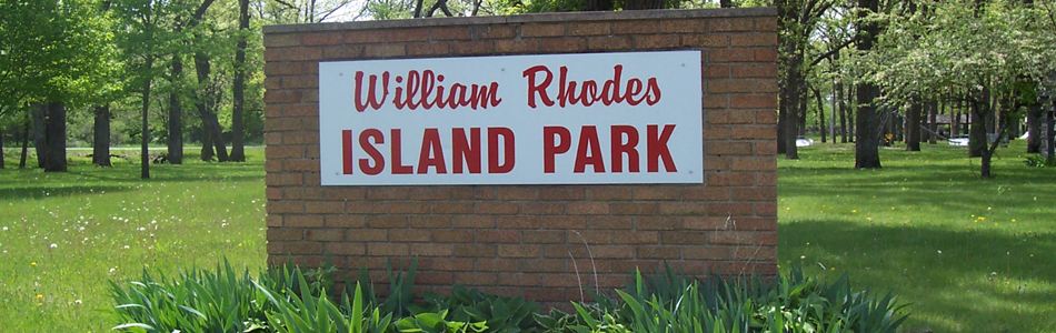 Rhodes Island Park